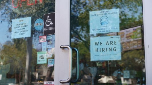 Spring Letdown: Hiring Slows in April, Raising New Challenges For Economy
