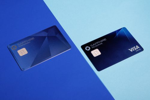 Preferred versus Reserve: How to decide which Chase Sapphire credit card is right for you