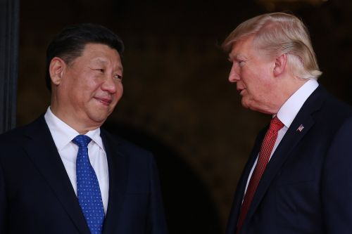 Global growth is set to hit a 10-year low as Trump's trade war drags down the economy