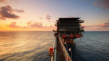 China is winning the offshore oil game