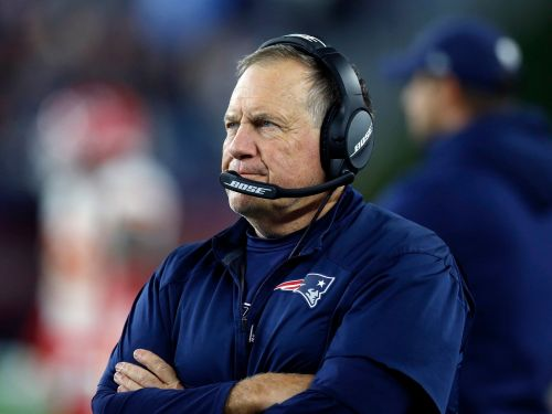 10 times Bill Belichick outsmarted the entire NFL