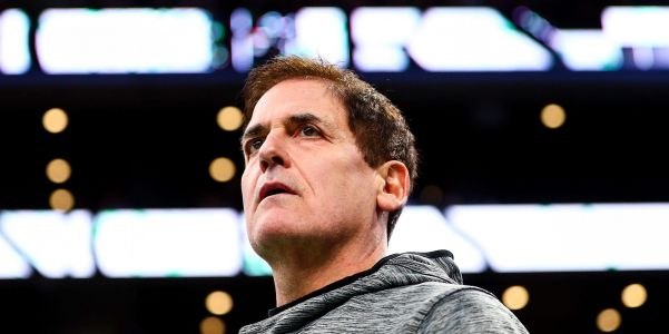 Mark Cuban explains why cryptocurrencies are the future, especially as the world recovers from a generational pandemic