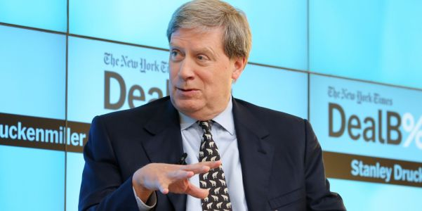 Stanley Druckenmiller and Dan Loeb's Third Point back $70 million funding round for crypto asset manager Bitwise