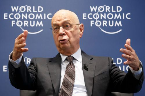World Economic Forum chief Klaus Schwab: What Biden means for capitalism, how the pandemic has changed the CEO job, and what the workforce of the future will look like