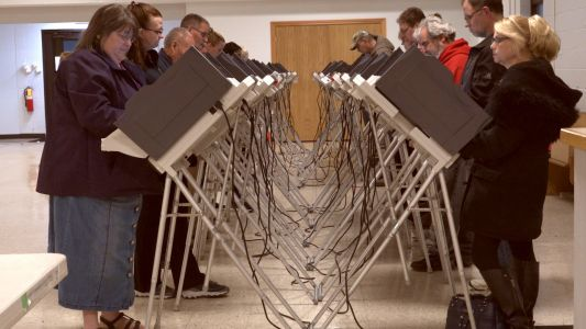 Only a third of Americans have high confidence in an accurate vote count - here's why paper ballots could restore their faith in secure elections