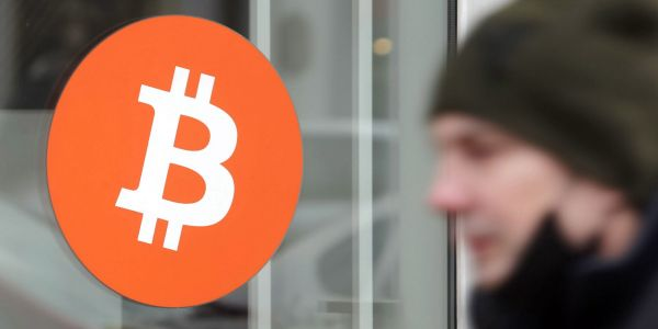 Bitcoin rebounds 15% to top $38,000 after vicious weekend rout