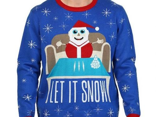 Colombia demands compensation from Walmart over sweater depicting Santa with cocaine, saying it's an 'offense to the country'
