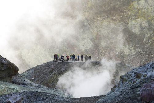 At least 5 people are dead after a New Zealand volcano erupted. Experts say the disaster was not predictable, despite warning signs