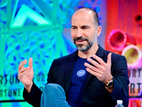 Uber is losing so many employees that executives had to address questions about the problem at recent all-hands meetings