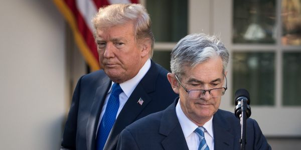 Negative US interest rates 'are still possible' as Treasury yields hit record-low, DataTrek says