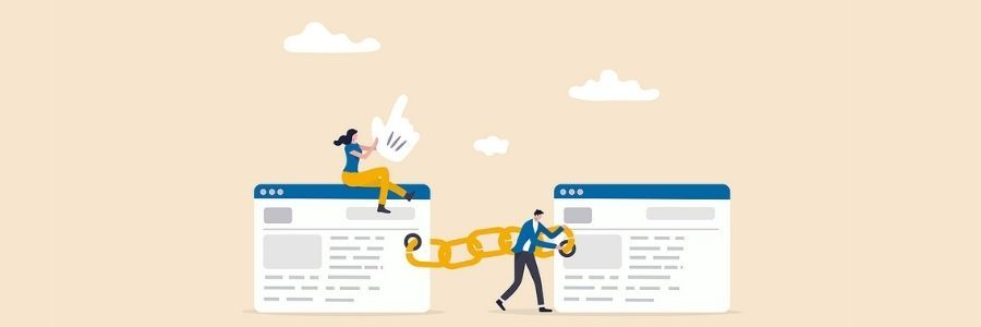 How to Develop a Link Building Strategy for Your eCommerce Business