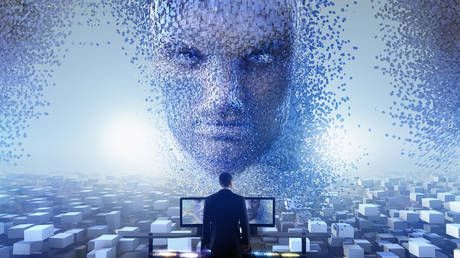 Robots are coming for Wall Street: AI threatening top finance jobs