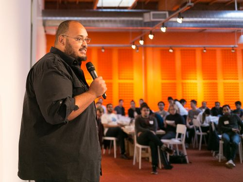 Startup accelerator Y Combinator is fast-tracking funding for startups dedicated to fighting the coronavirus pandemic