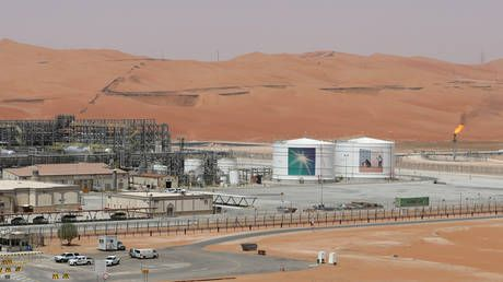 IPO prospectus lays out main risks to Aramco's operations