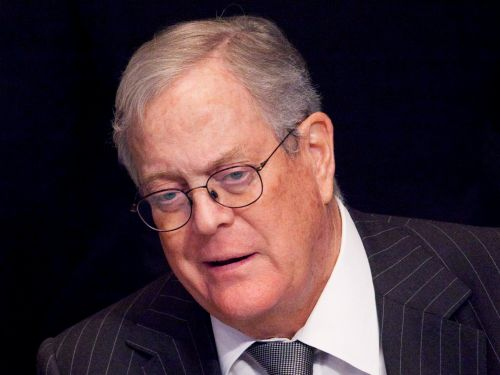 Billionaire David Koch owned at least $143 million of real estate in NYC, the Hamptons, Aspen, and Florida. Take a look at his lavish homes, from a $40 million Manhattan townhouse to a 13-bedroom Palm Beach villa