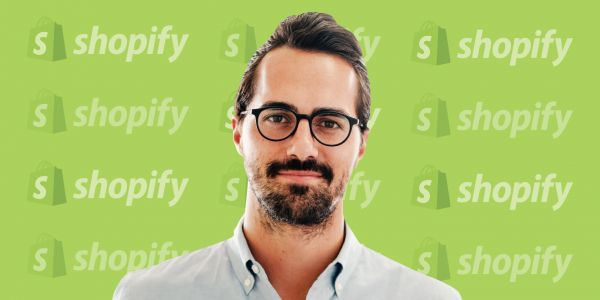Shopify is quickly gobbling up e-commerce. Its director of product reveals how avoiding the Amazon model helped fuel its meteoric rise