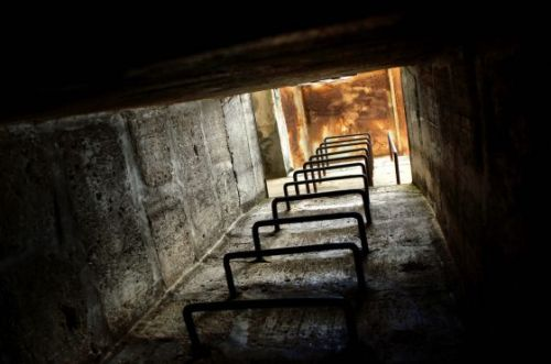 The Underground Bunker Business Is Booming As Global Events Spiral Out Of Control
