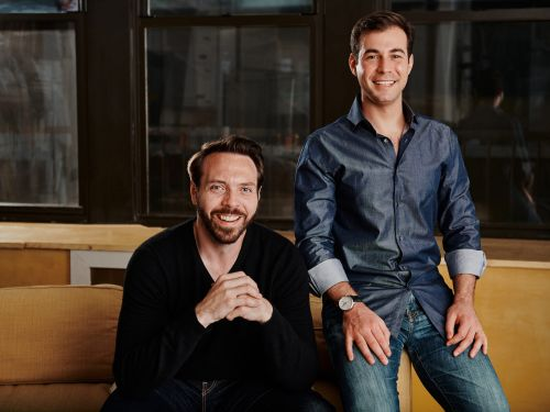 Here's the pitch deck used to raise $5.7 million for a peer-to-peer apartment leasing startup looking to transform how people find and rent apartments