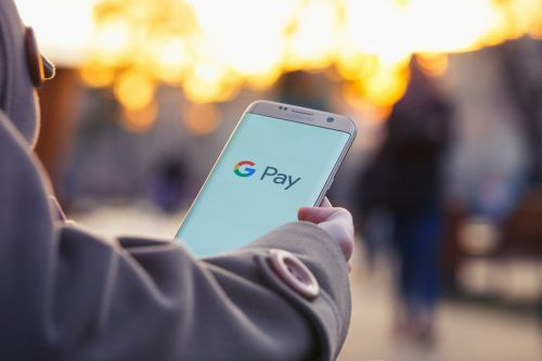 How to withdraw money from your Google Pay account and transfer it to your bank account or debit card