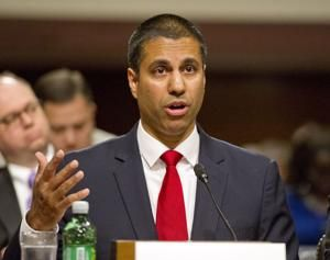 FCC chairman recommends approval of Sprint merger with T-Mobile, giving deal a boost