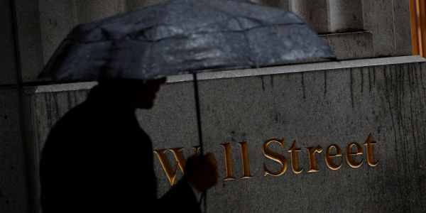 The Fed's recent repo crisis was the fault of big banks and hedge funds, new study finds