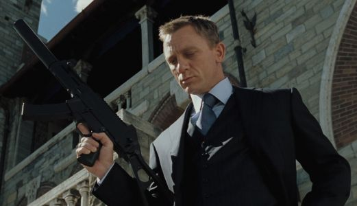 The director of James Bond movies 'Casino Royale' and 'GoldenEye' gives his take on the franchise's future under Amazon