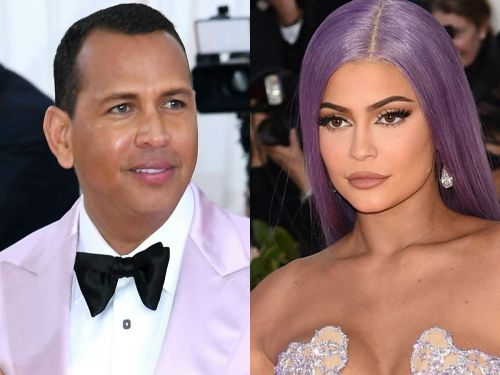 Alex Rodriguez didn't know half the people at his Met Gala table, but did remember that Kylie Jenner talked about 'lipstick and how rich she is'