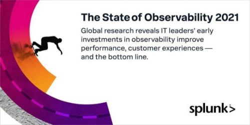 Early investments in observability begin to pay off, Splunk says