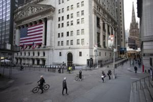 US economy unlikely to recover as rapidly as it collapsed