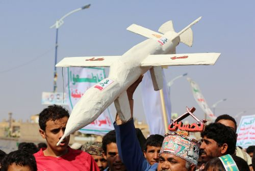 These 'kamikaze' drones are believed to be the culprits of the attack on 2 Saudi oil fields. Here's what we know about them