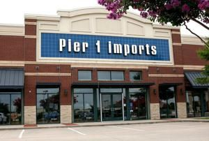 Pier 1 Imports attracts a buyer for its brand name