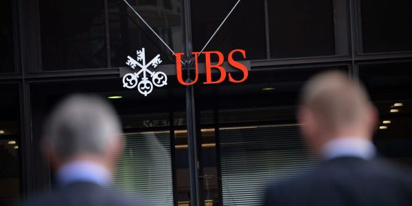 SEC hits UBS with $8 million fine after a complex VIX-linked product burned investors
