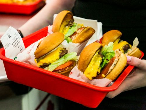 The Drive-Thru: McDonald's black franchisees struggle, Chipotle stages a comeback, and we revisit In-N-Out