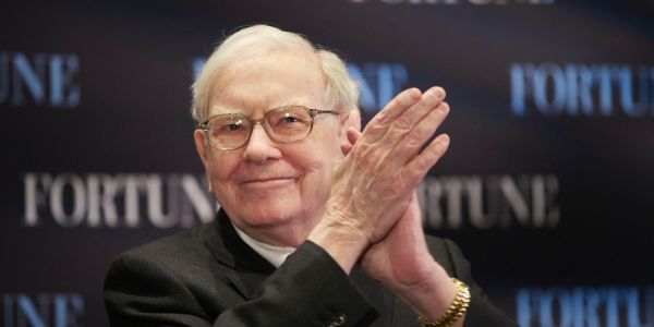 Warren Buffett is eager to invest $80 billion. That's enough to buy GM, FedEx, or Activision Blizzard