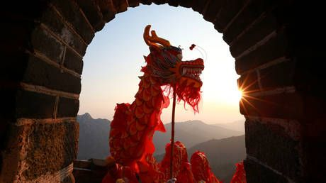 China's century: Yuan to dethrone US dollar as major global currency, trend forecaster tells Max Keiser