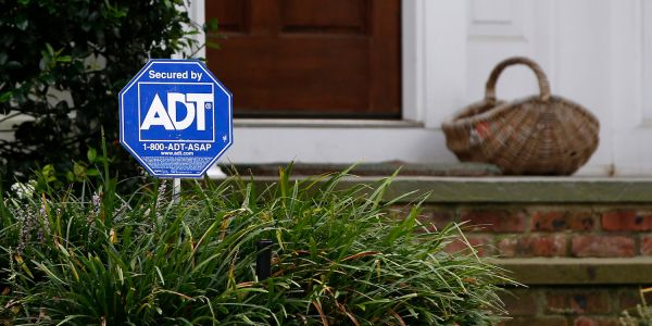 ADT skyrockets 97% after announcing it will partner with Google on smart home security products