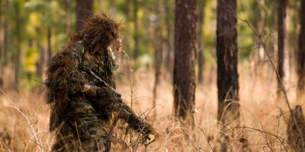 'It's an awesome gun': US snipers are pumped to get the new rifle soldiers, Marines, and special operators all want