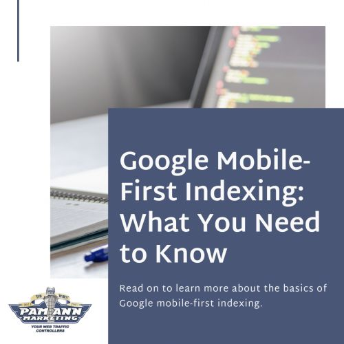 What You Need to Know About Google Mobile-First Indexing