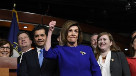 House Democrats Support Updated Trade Deal With Mexico And Canada