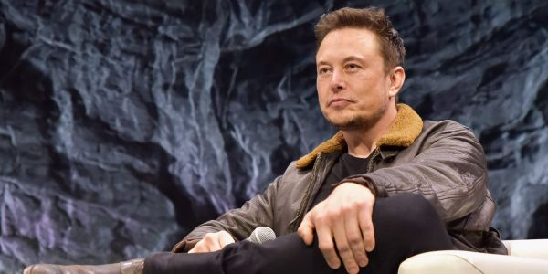 Elon Musk is no longer the world's 2nd-richest person after Tesla shares lost a quarter in value since January