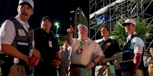 Clint Eastwood's 'Richard Jewell' has an Oscar-worthy performance from Paul Walter Hauser, who plays the security guard caught up in the aftermath of the 1996 Summer Olympics bombing