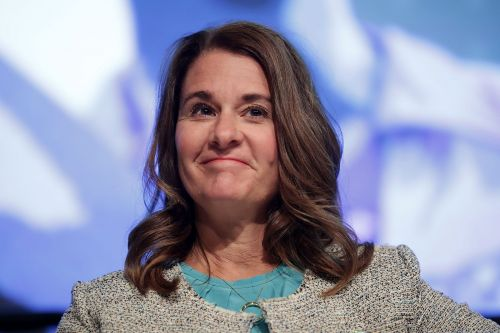 Melinda French Gates is reportedly meeting with White House officials and lawmakers to discuss paid leave for workers and other issues