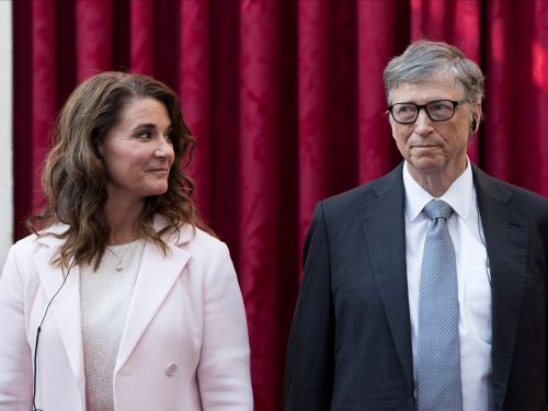 Inside the turmoil at the Bill and Melinda Gates Foundation where employees say divorce, Epstein and vaccines have left some staffers polishing their resumes
