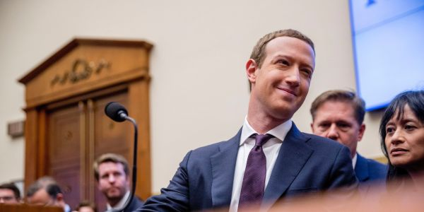 UBS says 4 areas will dominate the market throughout the 2020s as big tech's blockbuster decade comes to an end. Here's how to invest in each