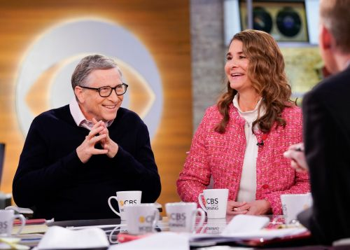Melinda Gates was reportedly seeking to divorce Bill Gates since at least 2019