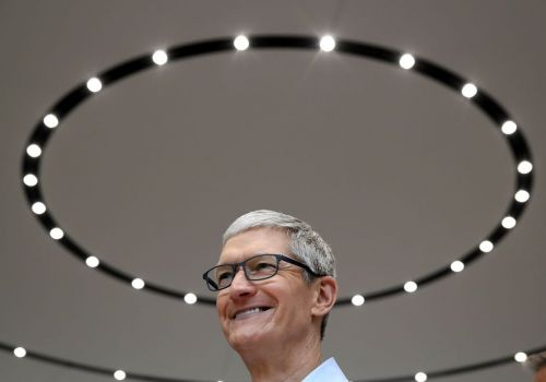The next 10 years of Apple will include self-driving cars, computer glasses, and - yes - a much faster iPhone