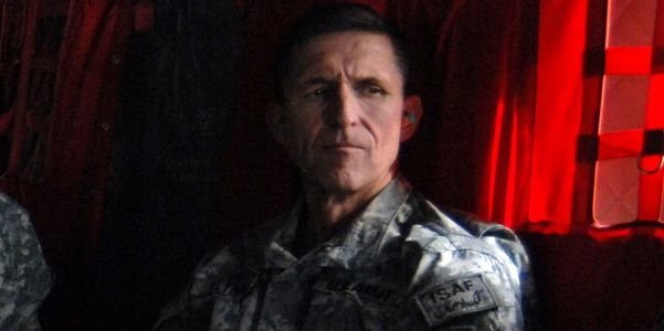 Mike Flynn's blunt interview with staffers kicked off the investigation into bombshell Afghanistan report