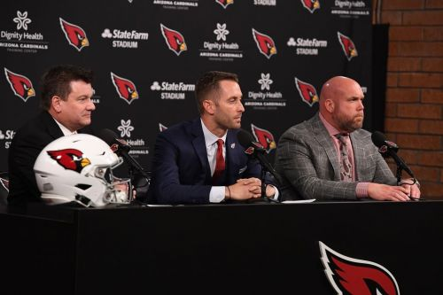 If the Cardinals draft Kyler Murray, the second part of the plan could hit a major snag