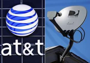 AT&T spinning off DirecTV after losing millions of customers