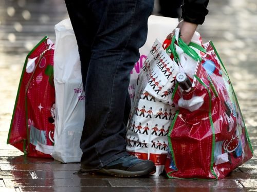 Black Friday is dying, and the rise of Cyber Monday may be to blame